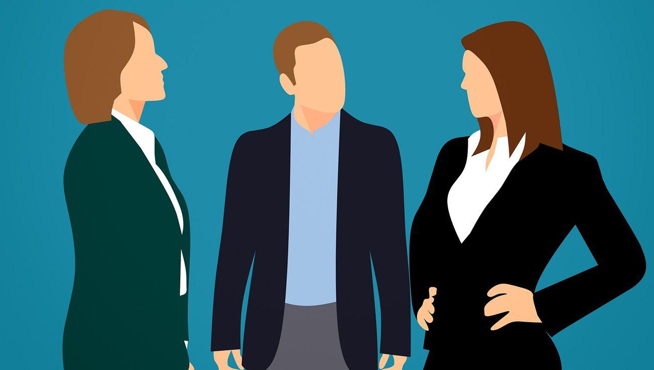 職場性騷擾