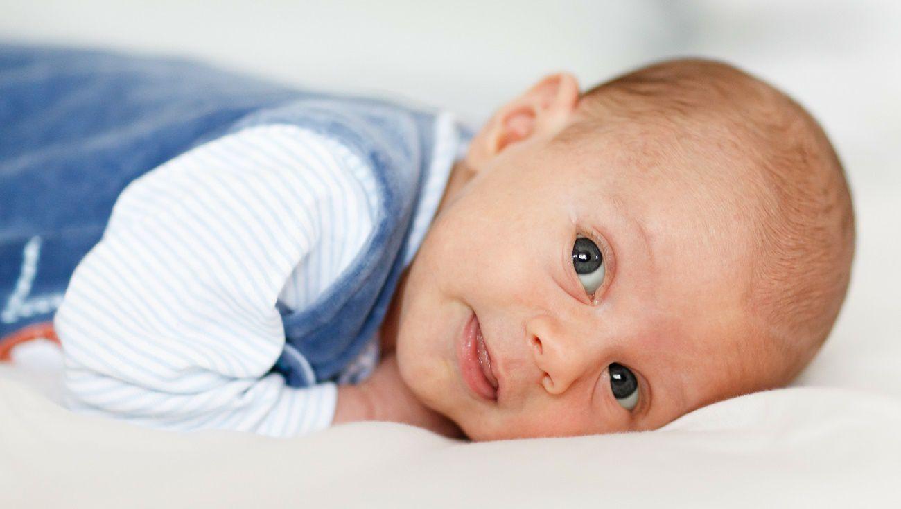 嬰幼兒眼睛