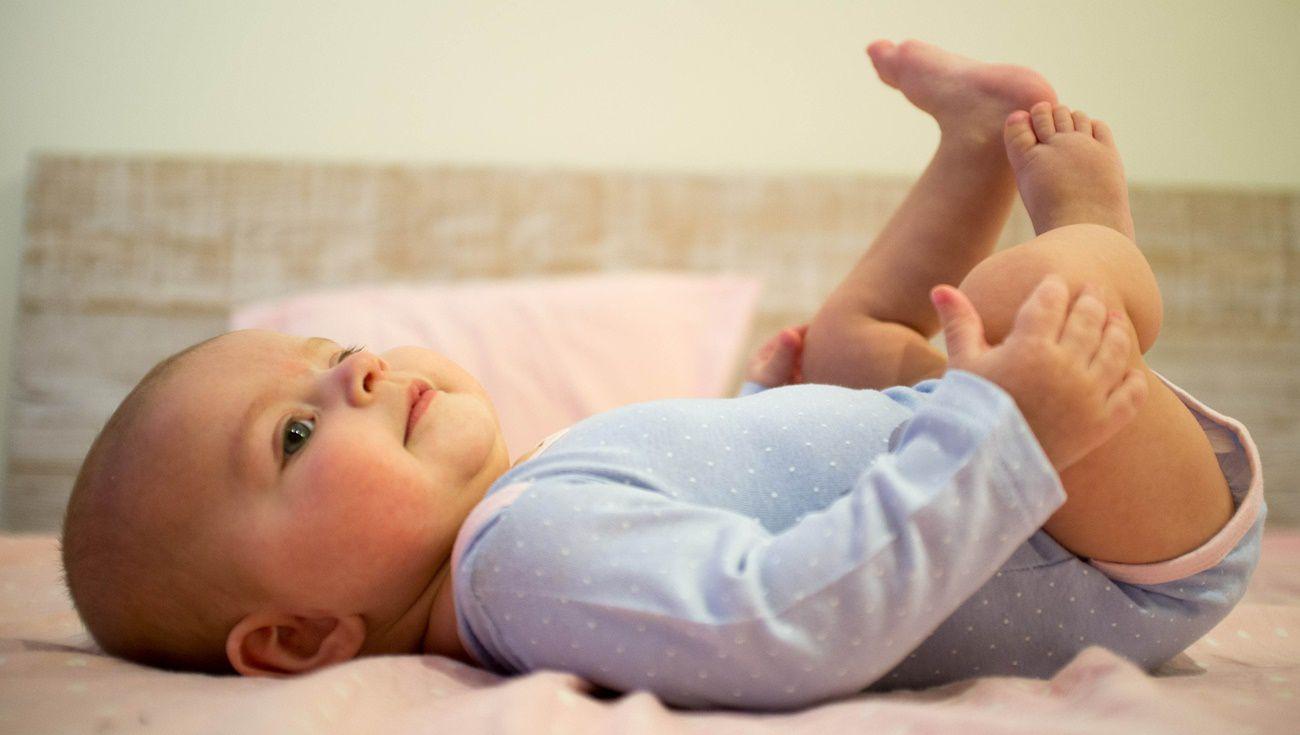 寶寶護理事項