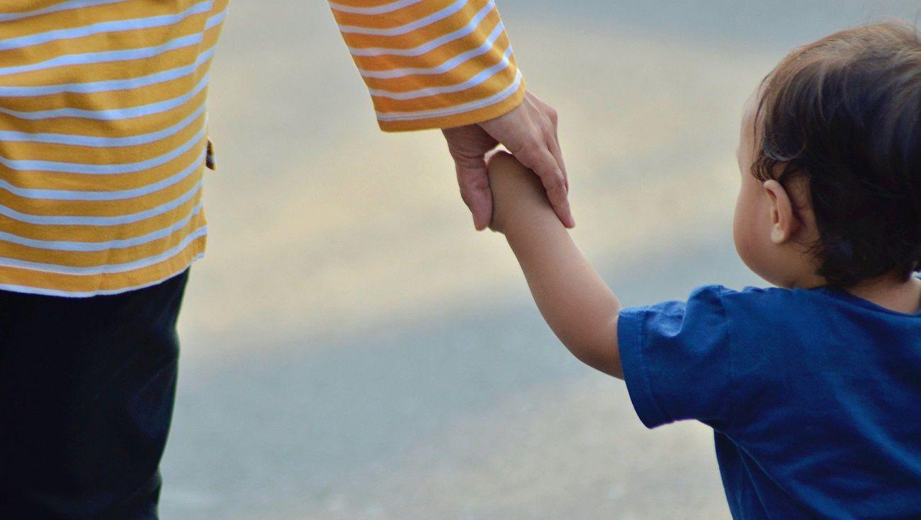 親子教養問題