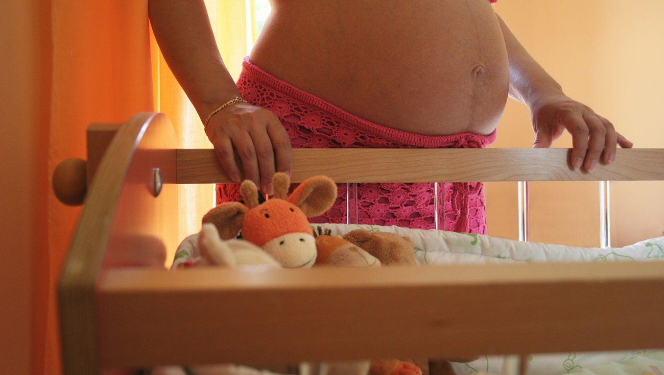 懷孕注意事項