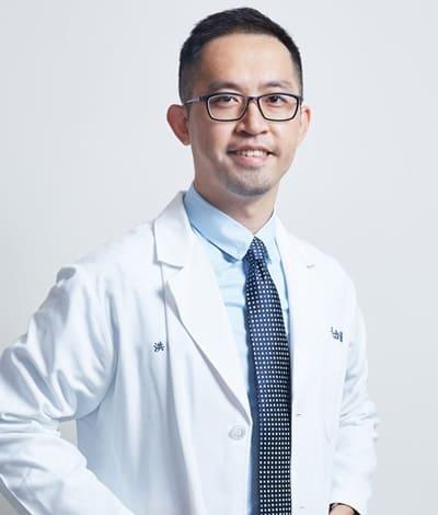 洪毓棋醫師