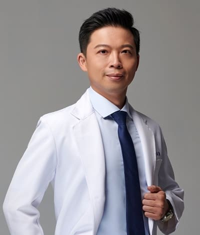 陳坤志醫師