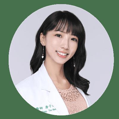 唐子涵兒科醫師