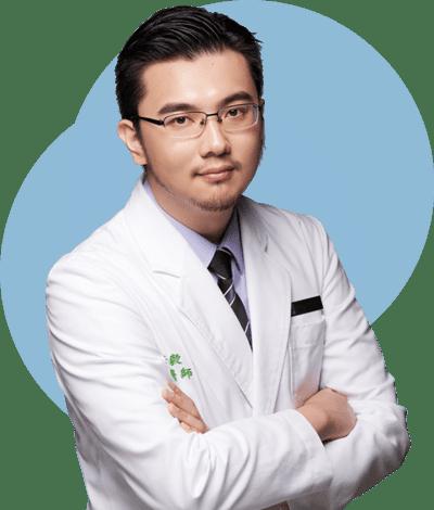李毅評醫師